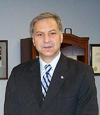 Thomas Belfiore (BA '79, MA '96), Treasurer