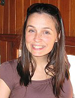Elizabeth O'Connor (MA '04)