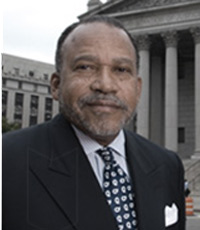 Benjamin B. Tucker (BS '77)