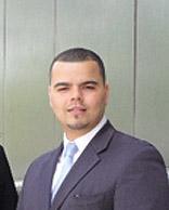 Marcos A. Crespo (BA '03)