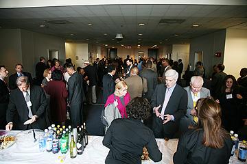 Alumni Reunion 2008