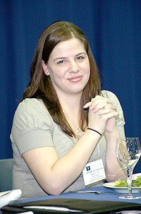 Michelle Hershkowitz