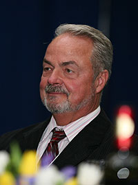 Richard J. Koehler (BS '73)