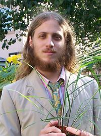 David Geliebter