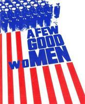 A Few Good (wo)Men