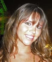 Karen Michonski (MA '07)