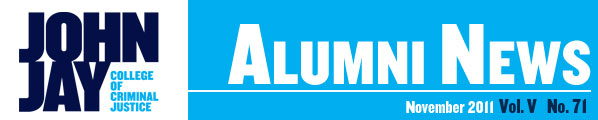 John Jay College Alumni News