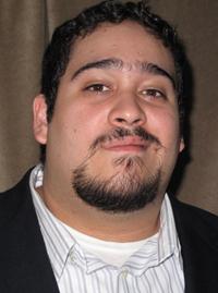 Raul Cabrera (BS '04, 'MS 08)