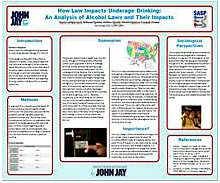 HOW LAW IMPACTS UNDERAGE DRINKING: AN ANALYSIS OF ALCOHOL LAWS AND THEIR IMPACTS