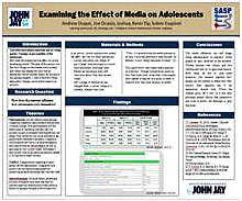 EXAMINING THE EFFECTOF MEDIA ON ADOLESCENTS