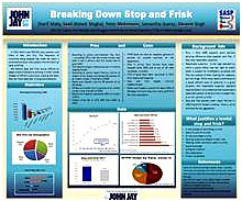BREAKING DOWN STOP AND FRISK