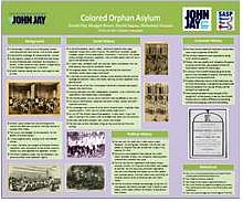 COLORED ORPHAN ASYLUM
