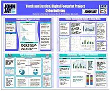 YOUTH AND JUSTICE: DIGITAL FOOTPRINT PROJECT CYBERBULLYING