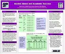 ALCOHOL ABUSE AND ACADEMIC SUCCESS