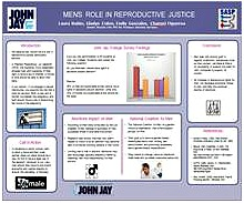 MENS ROLE IN REPRODUCTIVE JUSTICE