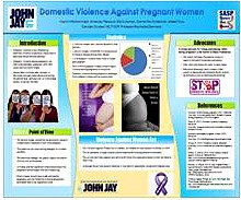 DOMESTIC VIOLENCE AGAINST PREGNANT WOMEN