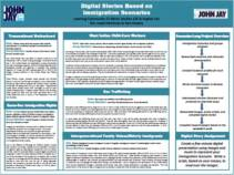 MULTIMEDIA PRESENTATION: DIGITAL STORIES BASED ON IMMIGRATION SCENARIOS