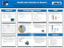 HEALTH AND LIFESTYLE IN QUEENS