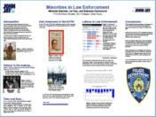 MINORITIES IN LAW ENFORCEMENT