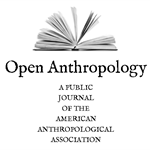 Open Anthropology journal symbol