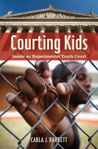 Courting Kids: Inside an Experimental Youth Court