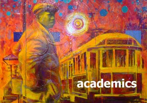 Academics Painting