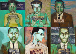 Freedom Riders and Bus Boycotters