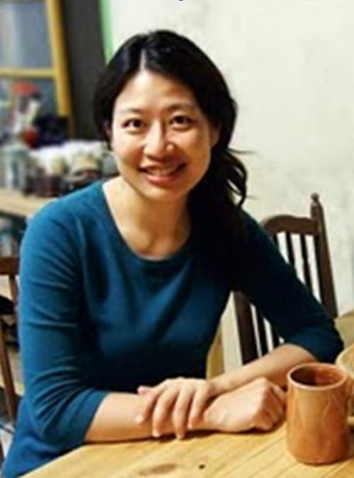 Dr. Chiung-wen (Julia) Hsu
