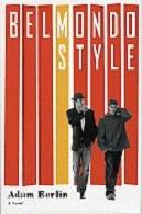 book cover Belmondo Style