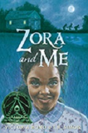 book cover Zora and Me