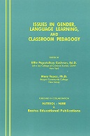 book cover Issues in Gender, Language and Learning, and Classroom Pedagogy