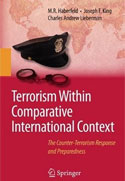 Terrrorism within Comparative International Context