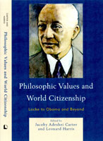 Philosophic Values and World Citizenship
