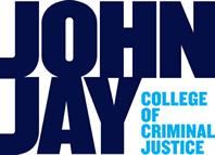 John Jay College logo links to John Jay College website